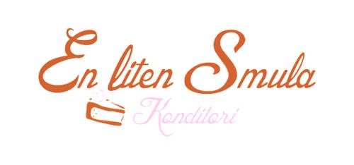 En liten smula - Logo