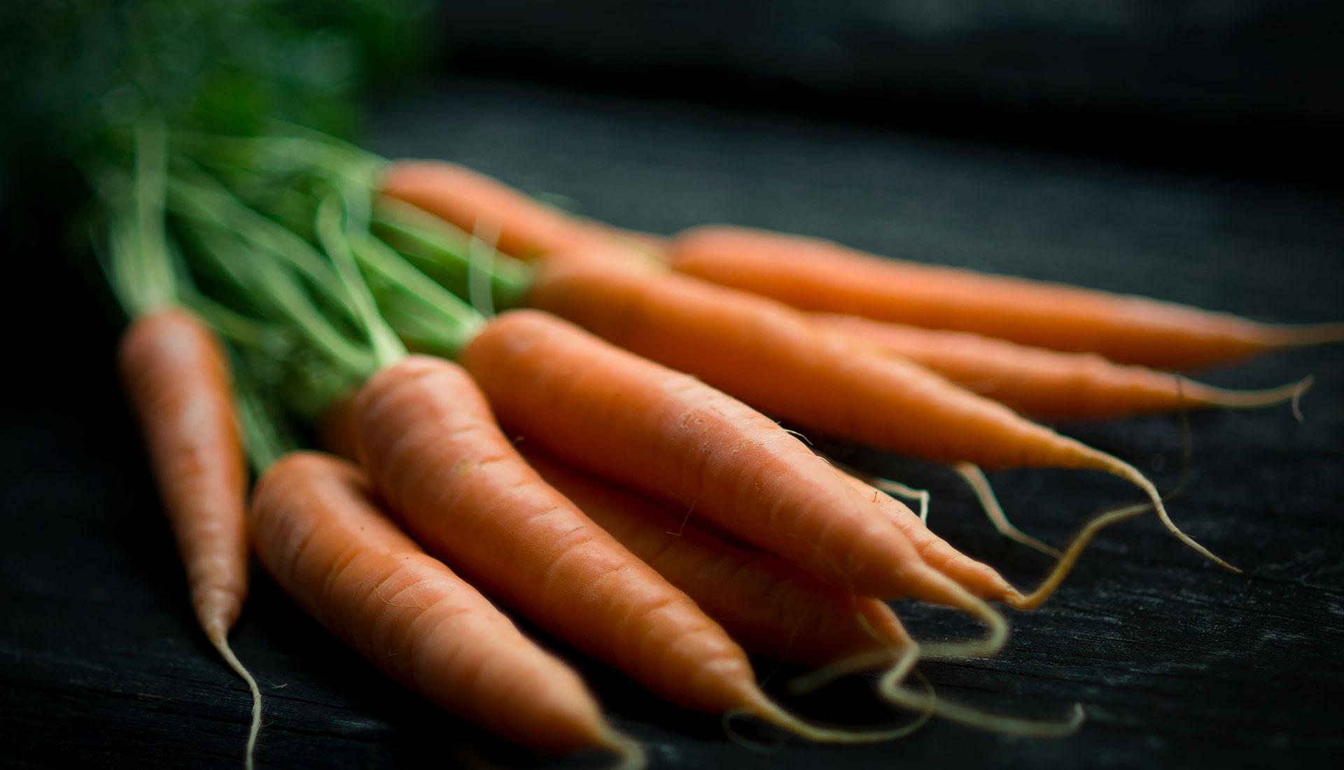 Grönsaker från skördemarknaden