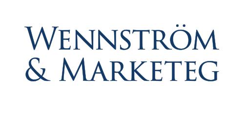 Wennström & Marketeg - Logo